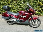 Honda ST1100 Pan European Tourer - Service History 12M MOT *Excellent Condition* for Sale