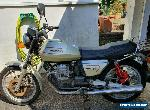 moto guzzi 350 for Sale