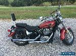 2003 Kawasaki Vulcan for Sale