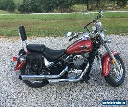 2003 Kawasaki Vulcan for Sale