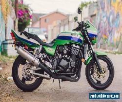 1999 Kawasaki ZRX for Sale