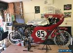 Norton Manx Commando Race Bike - Cafe Racer for Sale
