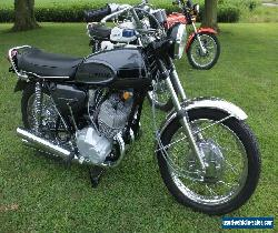 1970 Kawasaki Mach III 500 for Sale