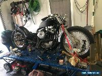 1983 Harley-Davidson Sportster for Sale