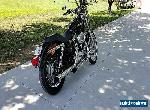 2008 Harley-Davidson Sportster for Sale