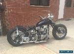 1953 Harley-Davidson PANHEAD for Sale