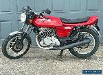 1978 Ducati 500 GT DESMO RARE BIKE UK REGISTERED for Sale