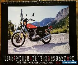 1973 Kawasaki Z1  -  Zed 1 for Sale