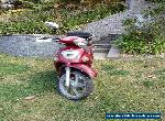 Kymco 150 Espresso for Sale
