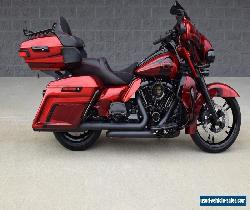 2018 Harley-Davidson Touring for Sale