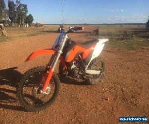 Ktm85 sx BW 2017 for Sale