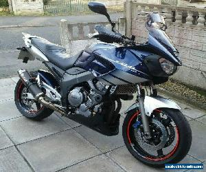 Yamaha TDM 900 2006 12mths mot. for Sale