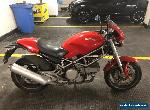 Ducati Monster 620, 2004, 20k miles for Sale