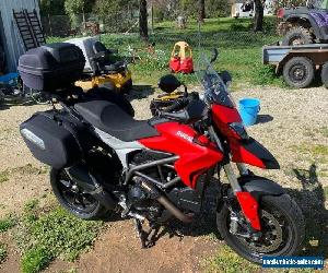 2014 Ducati hyperstrada for Sale