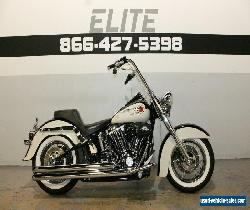 2007 Harley-Davidson Softail Deluxe for Sale