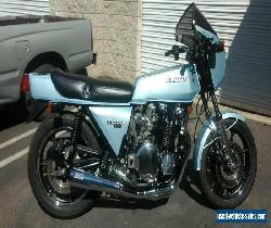 1978 Kawasaki Z1-R for Sale