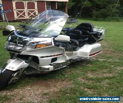 1997 Honda Gold Wing for Sale