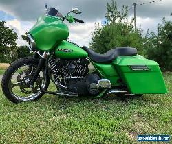 2001 Harley-Davidson Touring for Sale