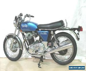 1974 Norton Commando for Sale
