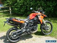 BMW F800 GS for Sale