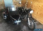 2013 Ural Retro for Sale