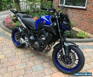 Yamaha MT09 ABS for Sale