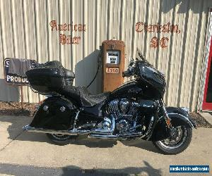2018 Indian Roadmaster for Sale
