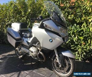 BMW R 1200 RT TOURING BIKE for Sale