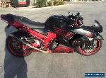 KAWASAKI ZX 14 ZX14 ZX14R 10/2007 MODEL PROJECT MAKE AN OFFER for Sale