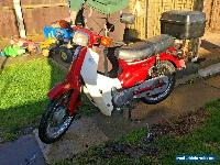 HONDA C90 Cub Classic Motorcycle1996 P  for Sale