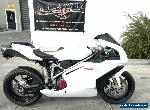 DUCATI 749 11/2004 MODEL 20572KMS TRACK DISPLAY PROJECT MAKE AN OFFER for Sale