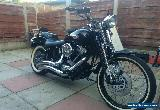 Harley Davidson fxstsb for Sale