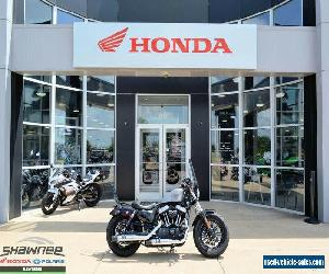 2017 Harley-Davidson Sportster for Sale