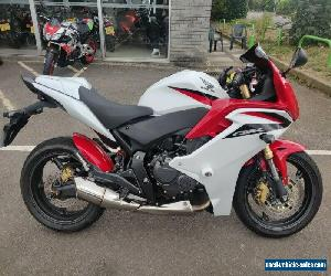 Honda CBR600F 2011 ABS ** Excellent Condition ** for Sale
