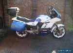 BMW K100RS SPARES OR REPAIRS for Sale