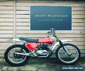 Bultaco Pursang 350 Mk6 Road Registered for Sale