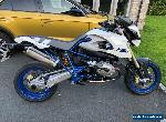 BMW R1200 HP2 Megamoto not GS  for Sale