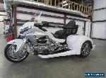 2012 Honda Gold Wing for Sale
