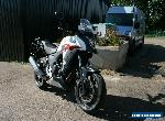 Honda CB500X 2014. Full Luggage, FSH excellent value, London ULEZ Compliant  for Sale