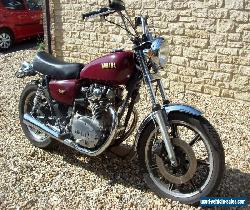 Yamaha XS 650 US Special 1981 - long MOT low mileage for Sale