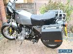 1984 BMW R80 ST Original Unmolested Panniers  39K miles spares etc  Full Mot for Sale