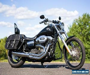 2012 Harley-Davidson Dyna for Sale