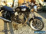 Triumph Bonneville 2013 865cc for Sale