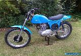 MK 4 Metisse BSA 441 Victor Engine Rickman Pre 65 Twinshock Classic Scrambles for Sale