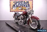 2006 Harley-Davidson Softail 2006 FLSTNI Softail Deluxe *We Ship & Finance* for Sale