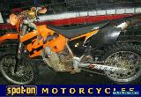 2003 KTM 450 EXC for Sale