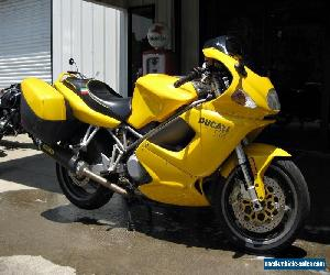 2000 Ducati Sport Touring for Sale