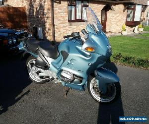 BMW R1100rt for Sale