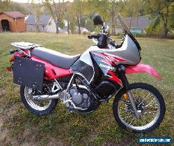 2008 Kawasaki KLR for Sale