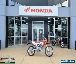 2014 Honda CRF for Sale